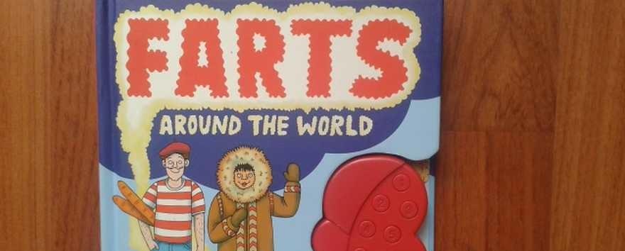 Farts around the World