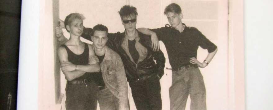 Behind The Wall: DEPECHE MODE - Fankultur in der DDR