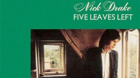 Nick Drake: die (fast) unbekannte Legende