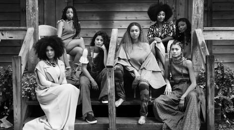 """Diese neun Texte erklären """"Lemonade"""" von Beyoncé"""