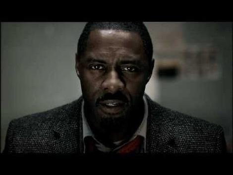 """Britische Krimiserie """"Luther"""": Idris Elba ist brillant in dieser düsteren, hochspannenden Geschichte"""
