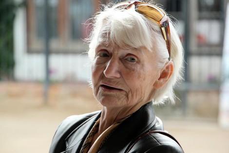 """""""Gegen meine politische Ehre"""": Margot Honeckers E-Mails"""