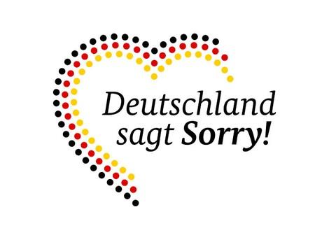 """""""Ein handsigniertes Entschuldigungsschreiben vom Bundespräsidenten"""""""