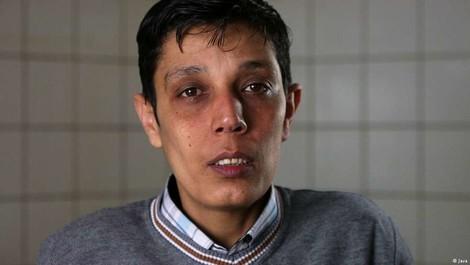 Gegen das Vergessen: Syriens Folter-Hölle