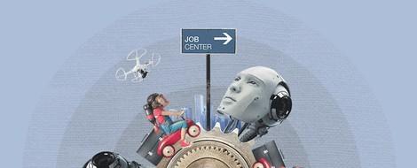 Die Zukunft der Arbeit ist weiblich – aber wie gestalten wir den Übergang?