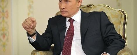 Warum Neue Rechte Russland und Putin gut finden