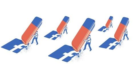 Facebook-Filter: So arbeitet das Arvato-Löschteam