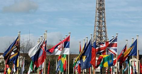 Paris - jetzt erst recht! Warum ein Klimaabkommen nicht weniger als ein Friedenspakt ist.