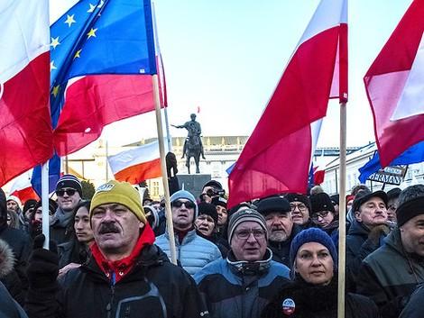 Warum der Westen die Osteuropäer verliert (II): Kosovo