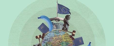 Ukraine: Katastrophe ohne Ende