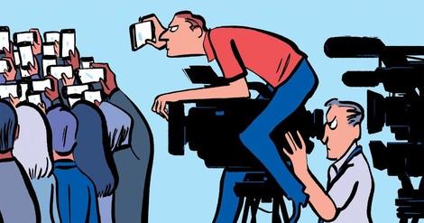 Sprengt die digitale Kommunikation das US-Parteiensystem?