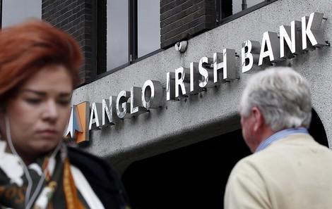 Die Plünderung Irlands - ein Stück in 7 Akten