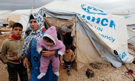 Reform der Genfer Flüchtlingskonvention? Besser nicht!