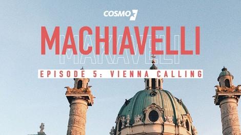 Die Schnittstelle zwischen Rap und Politik in Österreich