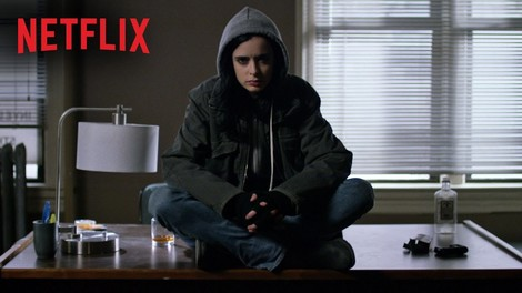 Neue Netflix-Serie Jessica Jones: Feministischer geht's nicht.