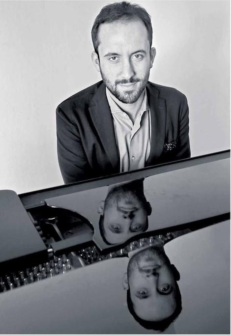Geile Takte: der Pianist Igor Levit zwischen Beethoven und Eminem