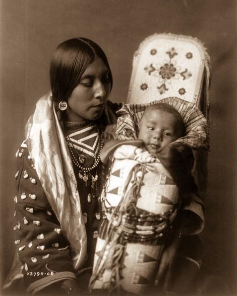 Western von gestern: Ein Blick auf den weißen Blick auf amerikanische Ureinwohner
