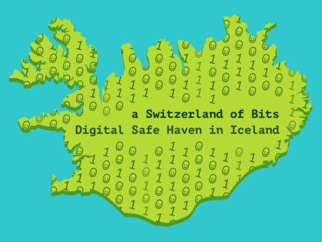 Switzerland of Bits: Eine Schutzinsel für Whistleblower
