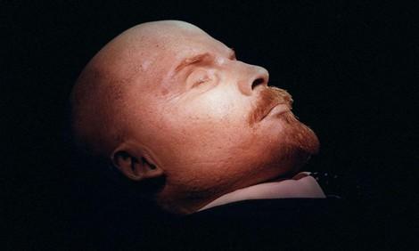 Geschichten aus dem Lenin-Labor