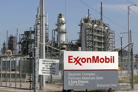 Täuscht Exxon Mobile seine Investoren über die Folgen des Klimawandels?