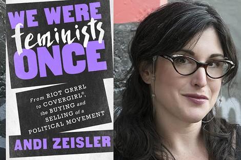 Andi Zeisler über die Kommerzialisierung des Feminismus
