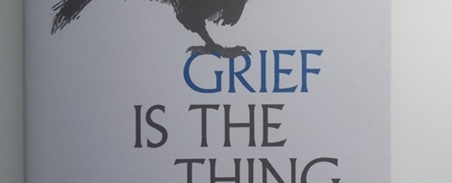 Grief is the Thing with Feathers - Kurzroman von Max Porter