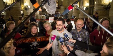 Fail: die Medien-Kampagne für Olympia in Hamburg