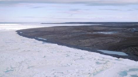 Alles taut – Reportage aus dem sibirischen Norden