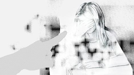 Die Auswirkungen, die Reinheitsvorstellungen auf unseren Umgang mit Vergewaltigungen haben