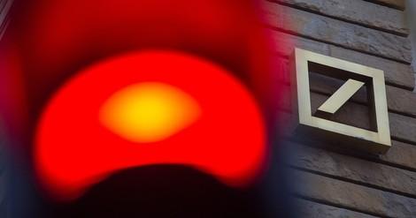 Kurzer Überblick über das Elend der Deutschen Bank