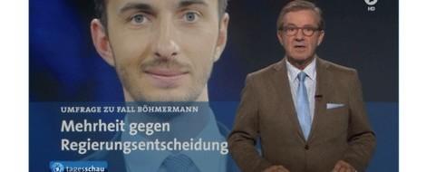 """""""Sind Sie auch so müde?"""" – Medienkritiker Niggemeier zur Böhmermann-Affäre"""