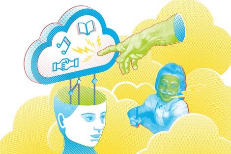 Podcast-Serie der Böll-Stiftung zu digitalem Wahlkampf, Fake News & Social Bots