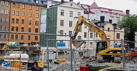 Immobilienblasen und die Risiken niedriger Zinsen