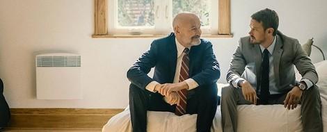 """Spionage-Comedy-Drama """"Patriot"""": Diese Serie ist nicht zu fassen"""
