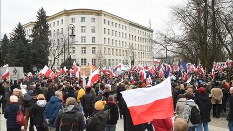 Abgründe und Untiefen der aktuellen Polen-Debatte
