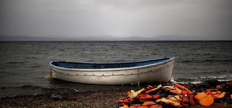 """""""Die Flüchtlingskrise ist vorbei!"""" — und die Köpfe werden wieder in den Sand gesteckt"""