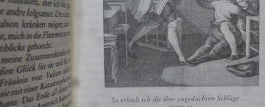Rousseaus wichtigste Körperfunktionen
