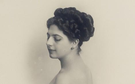 Mata Hari - Tänzerin, Kurtisane, Spionin
