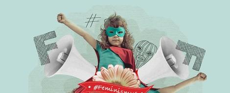 Frauen in Medienberufen - höchste Zeit für einen Girl's Day