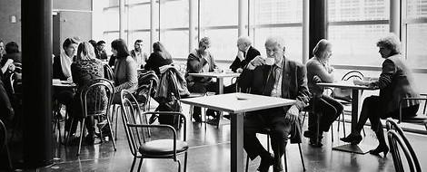 Der letzte Mann – Udo Voigt sitzt als NPD-Abgeordneter im Europaparlament