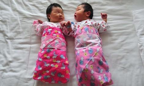 Warum China jetzt > 1 Kind erlaubt
