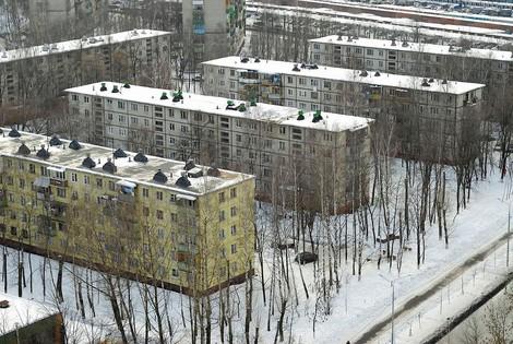 Gigantisches Bauprojekt in Moskau: Zwangsbeglückung auf Russisch