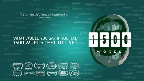 1500 Wörter
