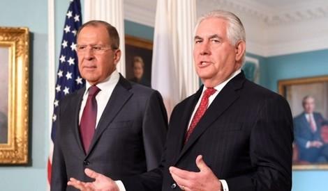 Was will Russland? Realpolitik.