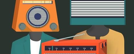 Casting Call: ein Podcast über eine Casting Show für Podcaster - ziemlich meta, aber bockstark