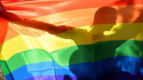 Homosexuellen-Hatz in der Ukraine