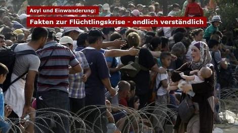 Wovor Deutschland wirklich Angst haben sollte