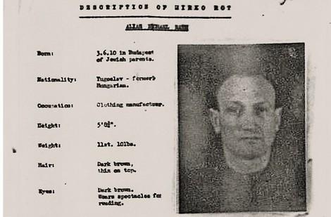 Agententhriller im Zweiten Weltkrieg