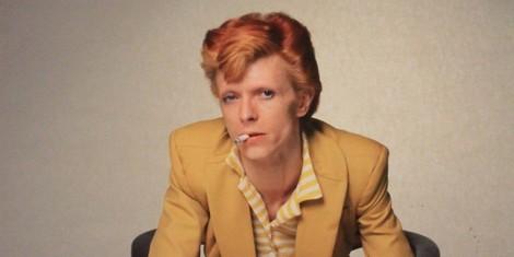 Einer Münchner Hommage an David Bowie