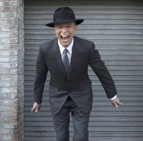 David Bowie und der Ostblock